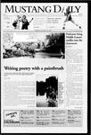 Mustang Daily, November 27, 2006