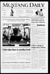 Mustang Daily, November 29, 2006