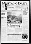 Mustang Daily, December 5, 2006
