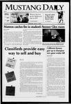 Mustang Daily, January 10, 2007