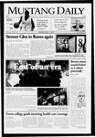Mustang Daily, January 11, 2007