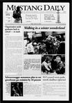 Mustang Daily, January 12, 2007