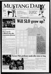 Mustang Daily, January 18, 2007