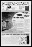 Mustang Daily, January 24, 2007