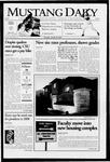 Mustang Daily, January 25, 2007