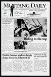 Mustang Daily, January 26, 2007
