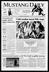 Mustang Daily, January 31, 2007