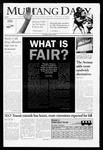 Mustang Daily, April 5, 2007