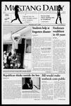 Mustang Daily, April 11, 2007