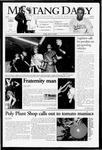 Mustang Daily, April 13, 2007