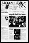 Mustang Daily, April 19, 2007