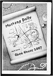 Mustang Daily, April 20, 2007