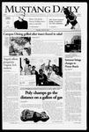 Mustang Daily, April 26, 2007
