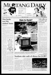 Mustang Daily, April 27, 2007