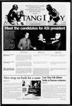 Mustang Daily, April 30, 2007