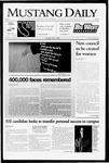 Mustang Daily, May 1, 2007