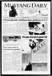 Mustang Daily, May 4, 2007