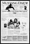Mustang Daily, May 7, 2007