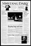 Mustang Daily, May 10, 2007