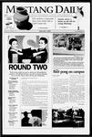 Mustang Daily, May 11, 2007