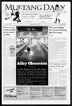 Mustang Daily, May 14, 2007