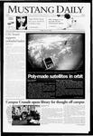 Mustang Daily, May 18, 2007