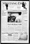 Mustang Daily, May 24, 2007