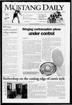 Mustang Daily, May 29, 2007