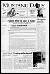 Mustang Daily, May 31, 2007