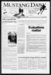 Mustang Daily, June 1, 2007