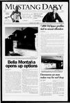Mustang Daily, June 4, 2007