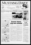 Mustang Daily, June 5, 2007