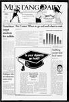 Mustang Daily, June 7, 2007
