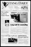 Mustang Daily, June 8, 2007