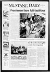 Mustang Daily, October 12, 2007