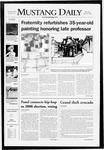 Mustang Daily, April 10, 2008