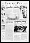 Mustang Daily, April 23, 2008