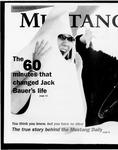 Mustang Daily, May 13, 2008