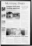 Mustang Daily, October 16, 2008