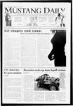 Mustang Daily, January 27, 2009