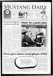 Mustang Daily, January 28, 2009