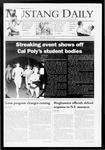 Mustang Daily, April 6, 2009
