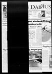 Mustang Daily, April 7, 2009