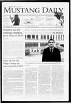 Mustang Daily, April 28, 2009