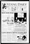 Mustang Daily, May 10, 2009