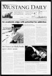 Mustang Daily, June 4, 2009