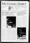 Mustang Daily, January 7, 2010
