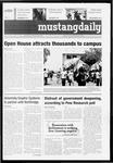 Mustang Daily, April 19, 2010
