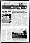 Mustang Daily, April 20, 2010