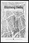 Mustang Daily, April 22, 2010